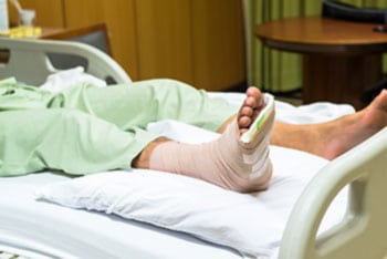 Medical Treatment for my Maryland Workers Compensation Case