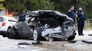 Baltimore car accident lawyer