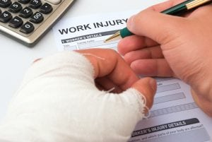 Maryland workers compensation benefits