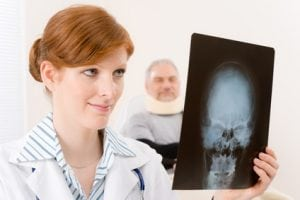 Neck Injuries in Maryland Workers Compensation Claims