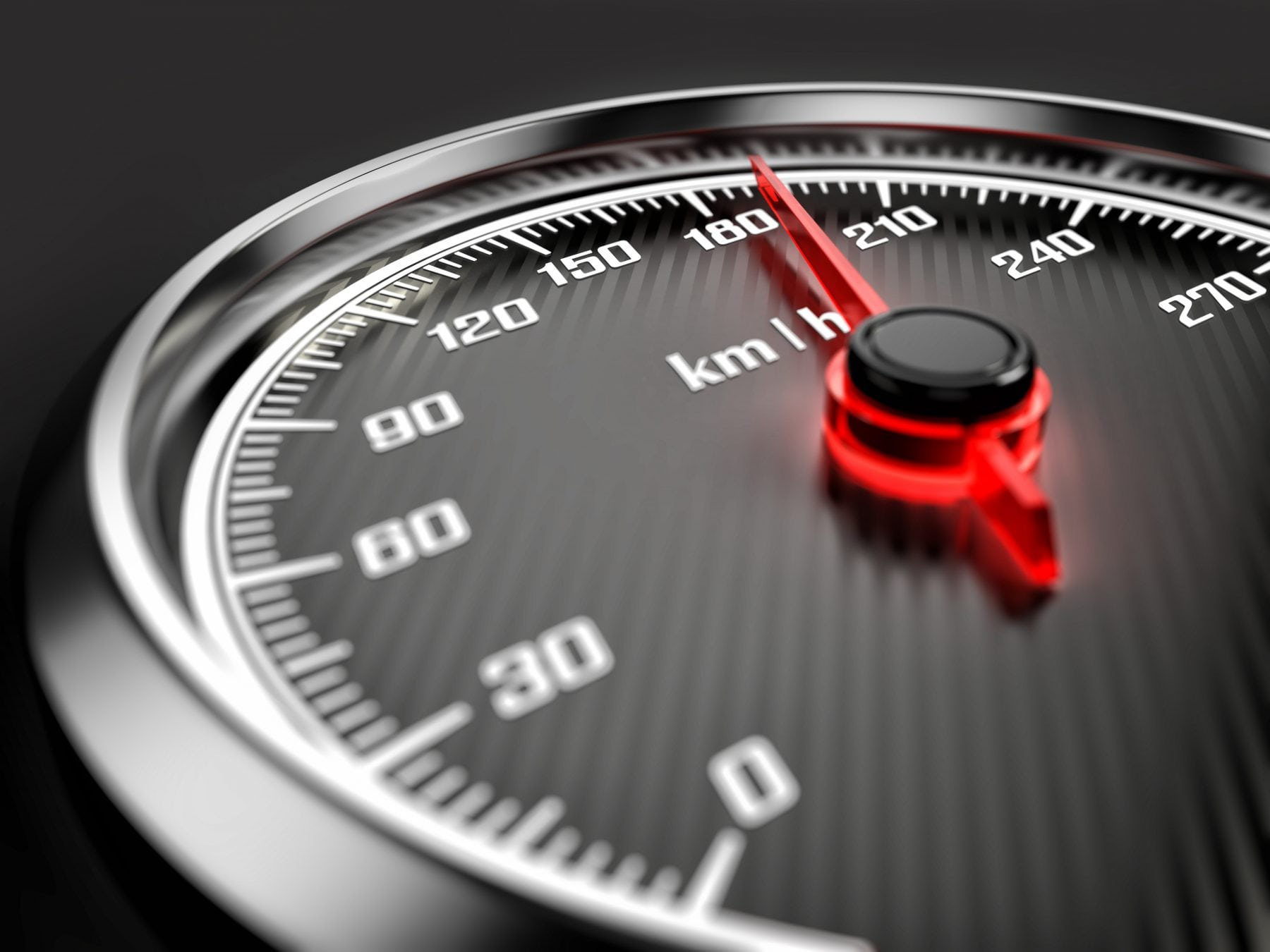 high speed limits as the major causes of accidents Higher speeds cause more accidents  inappropriate speed higher speeds cause more serious injuries 4  as being more aware of the speed limit, driving more slowly .