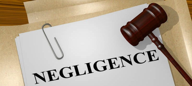 Last Clear Chance Beats Contributory Negligence